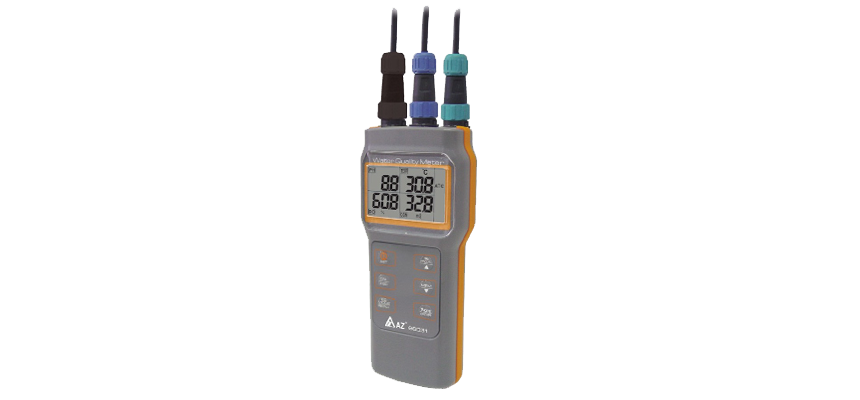 water quality meter AZ Instrument